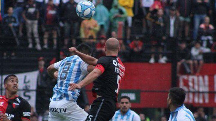 Colón perdió con Atlético Tucumán y ahora apunta a la final en Asunción