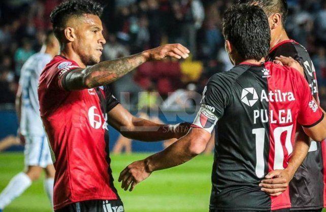 Colón-Aldosivi, uno de los liberados de la fecha 16 de la Superliga