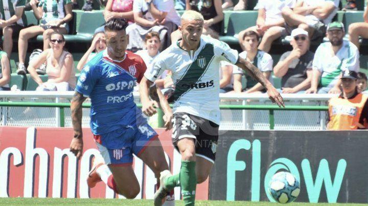 Unión se vuelve con sensación de vacío al empatar contra Banfield en el Florencio Sola