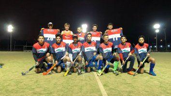 santa fe afrontara el campeonato argentino de selecciones