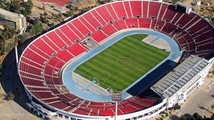 Este martes se define si se juega o no en Chile la final de la Libertadores