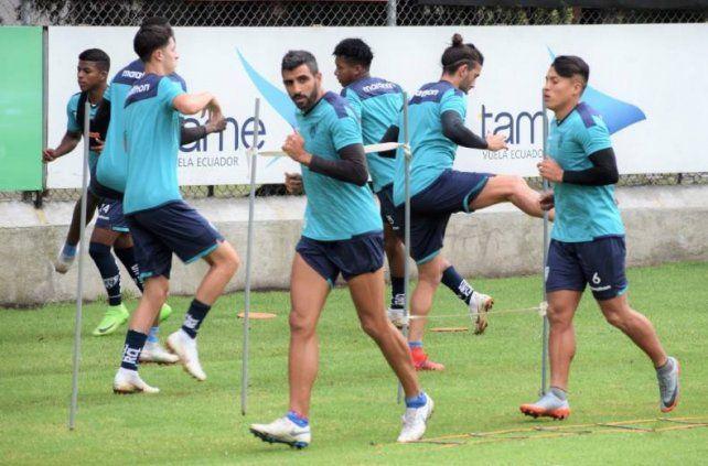 Independiente del Valle ya tiene equipo para la final ante Colón