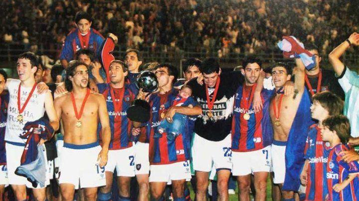 La historia de los equipos argentinos en la Copa Sudamericana