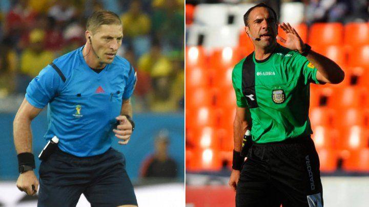 Unión y Colón ya tienen árbitros definidos para la 13ª fecha de la Superliga