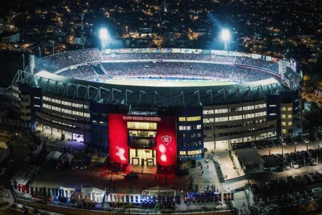 El gerente de Cerro Porteño reveló los detalles de la logística para la final