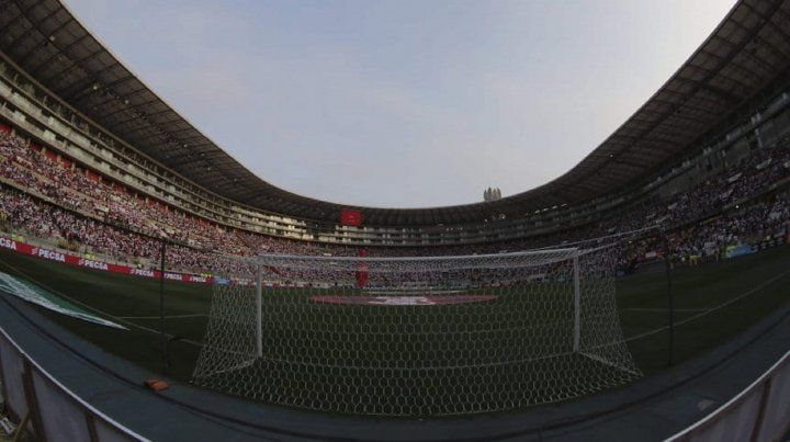Lima, la nueva casa de la final de la Copa Libertadores