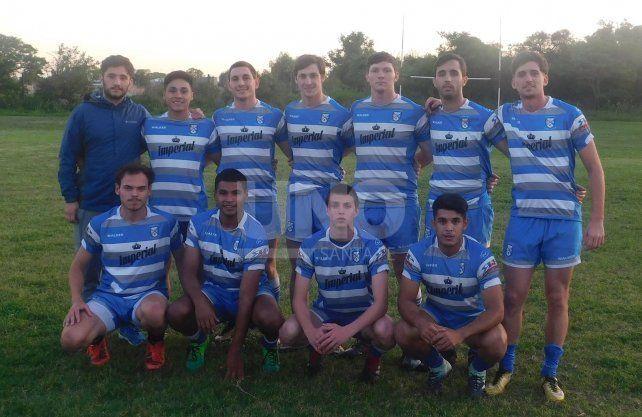 Continúa el Seven de la Unión Santafesina de Rugby