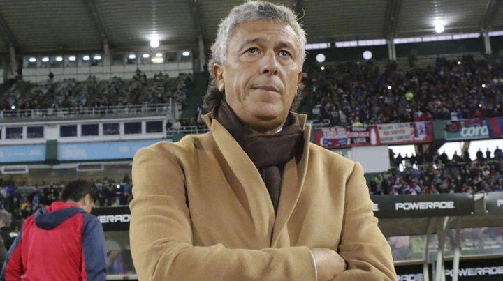 Gorosito desmintió contactos con San Lorenzo