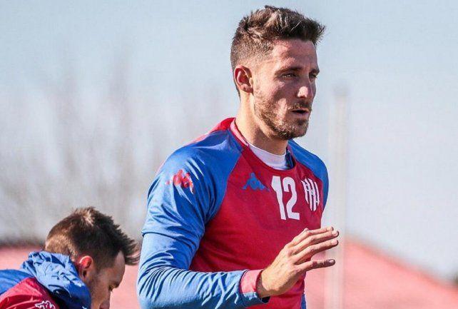 Nicolás Mazzola será intervenido quirúrgicamente