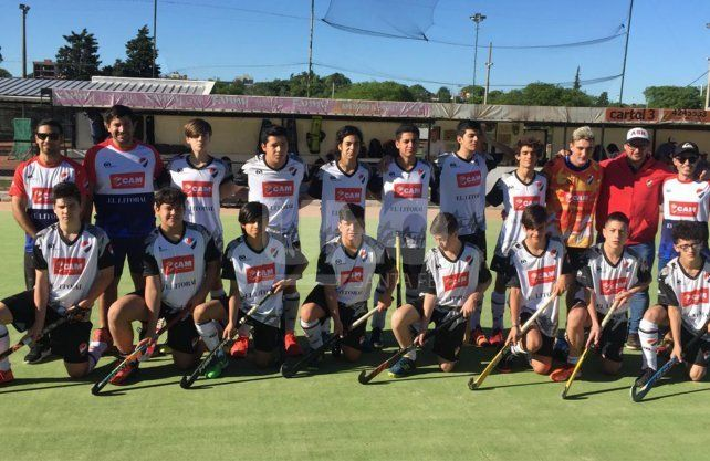 Adverso comienzo de la Asociación Santafesina en Paraná