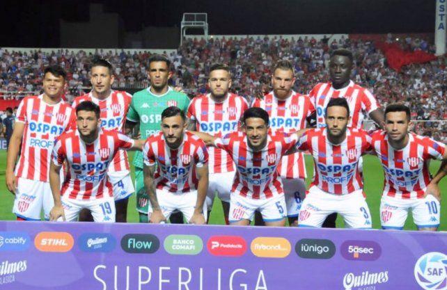 El uno por uno de Unión en la caída ante Atlético Tucumán
