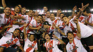 el repaso por todas las finales de la historia de la sudamericana