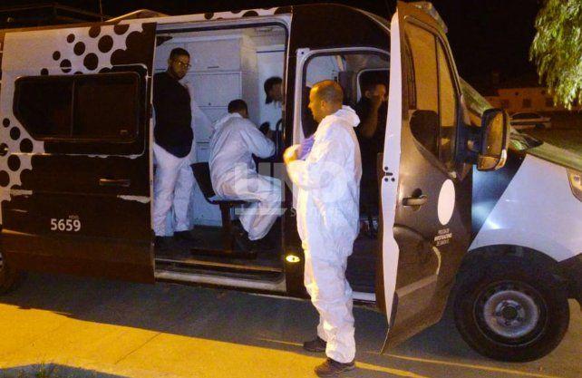 Asesinato en barrio San Lorenzo: lo ejecutaron de cinco balazos