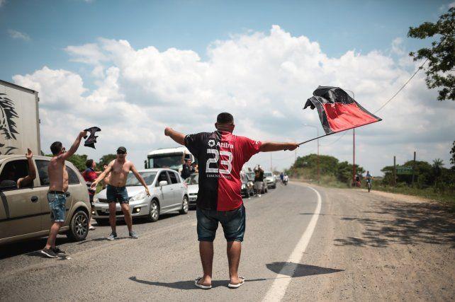 ¿Cómo estará el tiempo a la hora del partido entre Colón e Independiente del Valle?