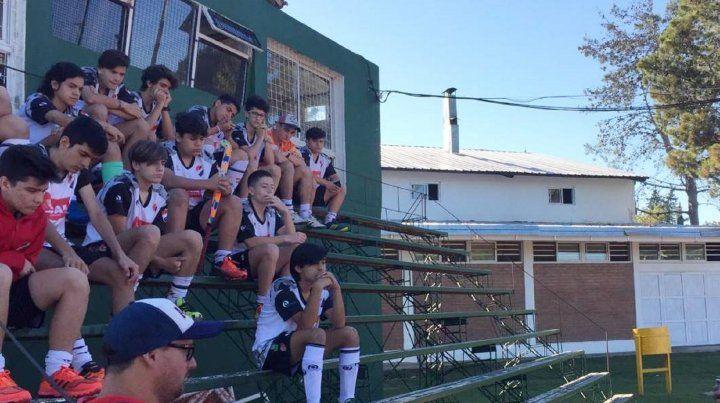 Santa Fe jugará por el noveno lugar ante Entre Ríos