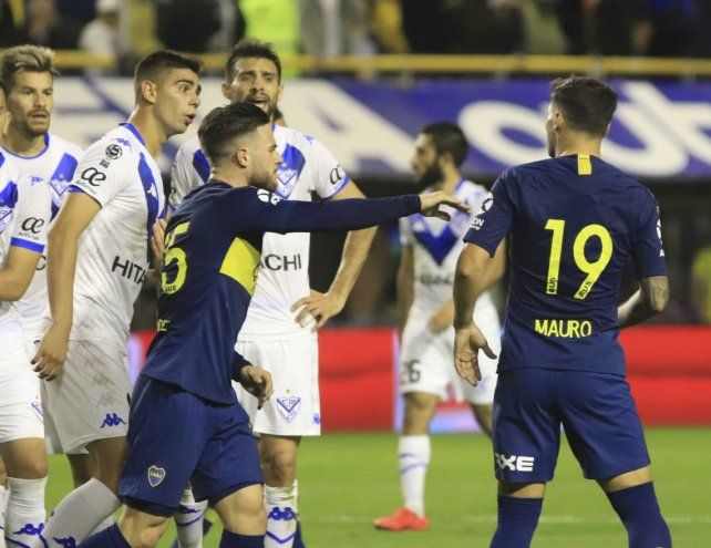 Boca pretende llega a lo más alto frente a Vélez en Liniers
