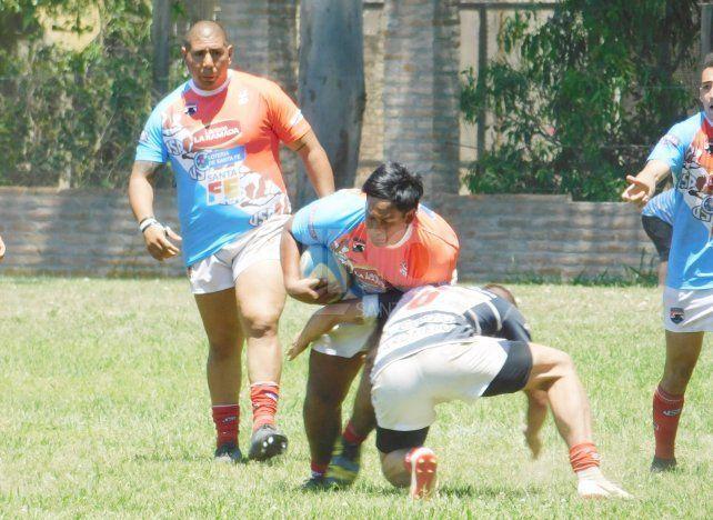 Rosario se consagró campeón del Hexagonal
