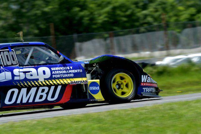 Ian Reutemann finalizó décimo en La Plata