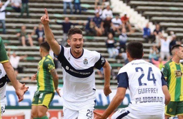 ¿Cómo quedó Colón en la tabla del descenso en Superliga?