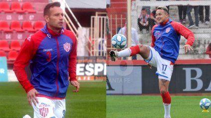 Corvalán y Blasi, las posibles apuestas centrales para jugar ante Boca
