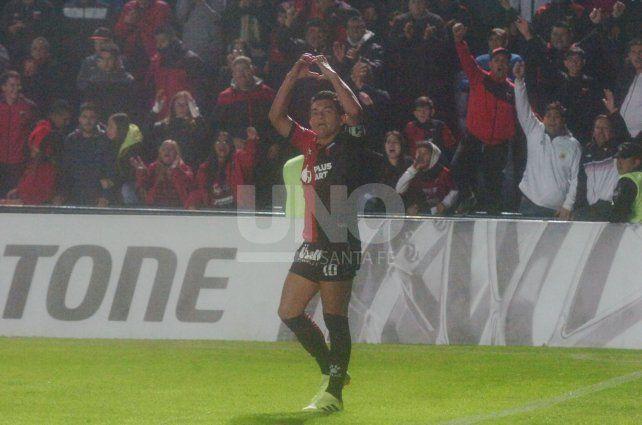 Un gol del Pulga Rodríguez, candidato al mejor de la Sudamericana 2019