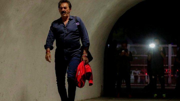 Lavolpe dejó Toluca después de una pobre campaña