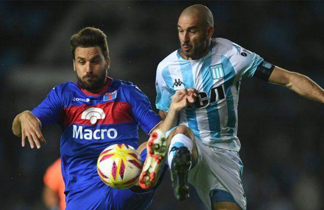 Superliga presenta el Trofeo de Campeones