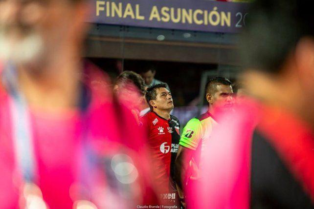 Dos jugadores de Colón en el equipo ideal de la Sudamericana
