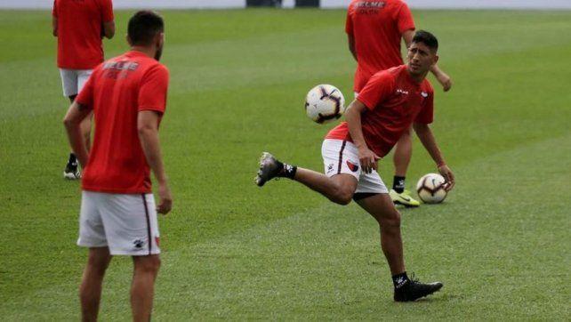 Rodrigo Aliendro estaría disponible para los dos últimos partidos de 2019