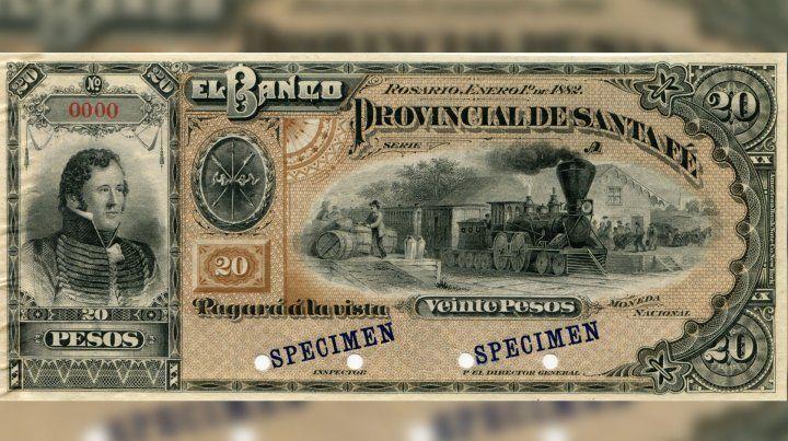 a historia del Brigadier López en el IV Encuentro de Numismática
