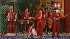 gran polemica por el video de los palmeras cantando tate campeon