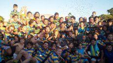 hindu club logro adjudicarse el nacional de clubes