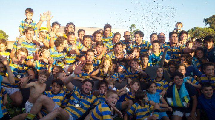 Hindú Club logró adjudicarse el Nacional de Clubes