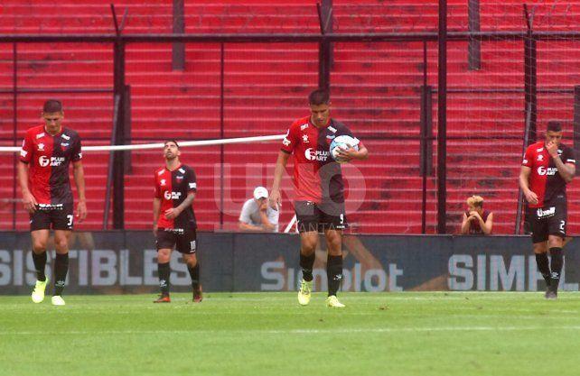 El punto que Colón necesita solucionar para enderezar el rumbo en la Superliga