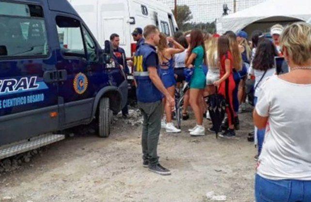La prostitución VIP en el Turismo Nacional se destapó en Rosario