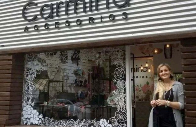 Este martes abrirán el negocio de Gabriela Degiorgio para ayudar a su familia
