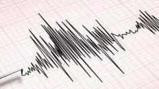 el sismo en mendoza se sintio en santa fe