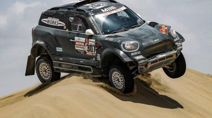 El Dakar 2020 presentó su recorrido en una edición inédita