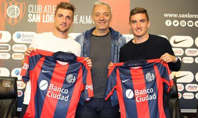 Unión podría reclamar en Superliga por lo que le debe San Lorenzo