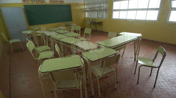 Alertan sobre el abandono escolar de chicos en barrios empobrecidos de la ciudad