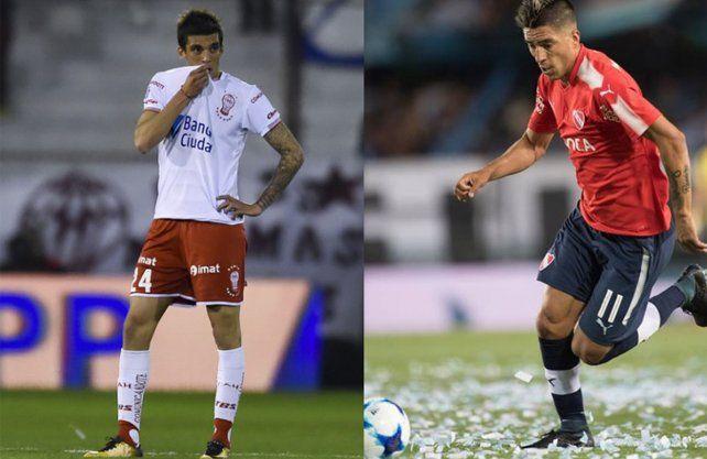 Superliga sancionó con dureza a Huracán e Independiente