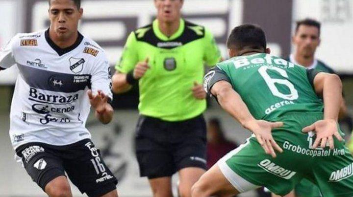 Sarmiento y All Boys abren la 14ª fecha de la Primera Nacional