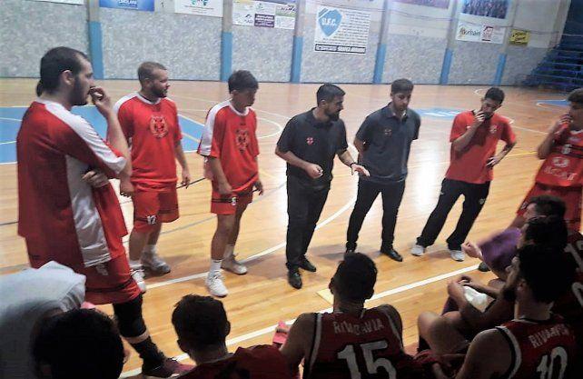 Los tres equipos de la Asociación Santafesina festejaron en Copa Santa Fe
