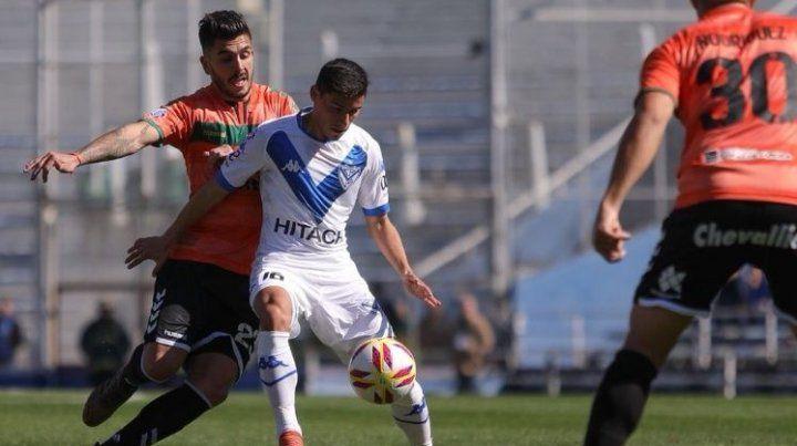 Vélez busca retomar el camino del triunfo ante Banfield