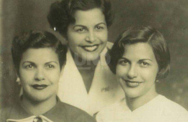Las hermanas Minerva
