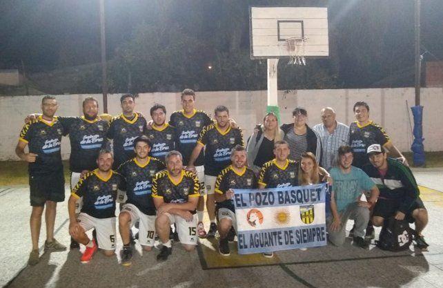 El Pozo A y Sarmiento de Humboldt, a un paso de jugar la final