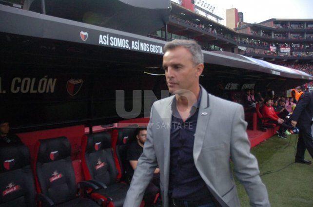 Lavallén: Mientras el plantel me responda yo sigo trabajando