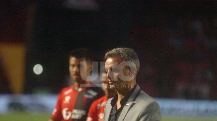 Colón: un equipo que se sostiene en sus jugadores y no en el técnico
