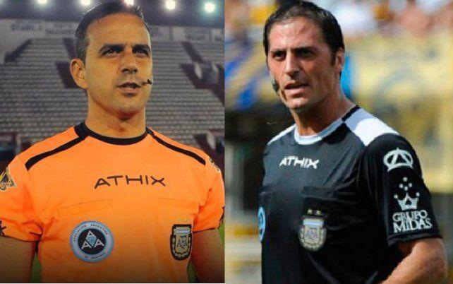 Colón y Unión, con árbitros definidos para la 15ª fecha de la Superliga