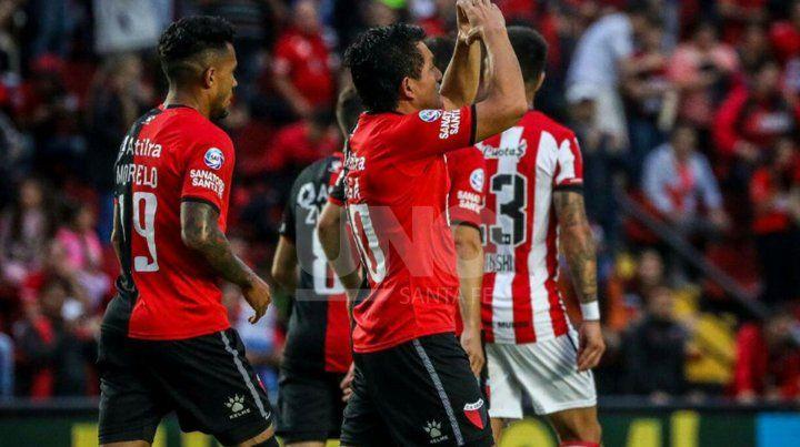 La Pulga Rodríguez sigue acumulando premios en Superliga